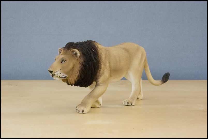 MOJO : The lions family walkaround review by Kikimalou DSC_0932