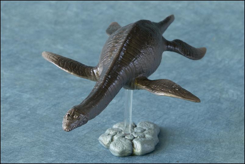 The 2013 KINTO FAVORITE Plesiosaurus walkaround. Plesiosaurus_Kintofavorite-8