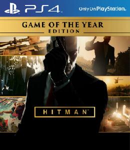 Cheats Fpkgs Pour PS4 Par JgDuff  Hitman_GOTY_Edition