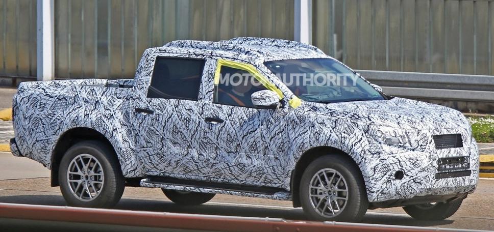 Mercedes confirma Pickup rival da Hilux e Amarok - Página 2 Screenshot_4288