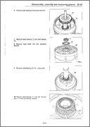 Manual e tutoriais Ajuste de vácuo, manutenção Câmbios da série 722 (722.3 - 722.4 e 722.5) 722_3_full_manual_page_147