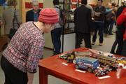 VII Межрегиональная выставка стендового моделизма, исторической и игровой миниатюры  DSC_0066