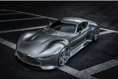 Hipercarro Mercedes-AMG terá motor da F1 para concorrer com Chiron Screenshot_4818