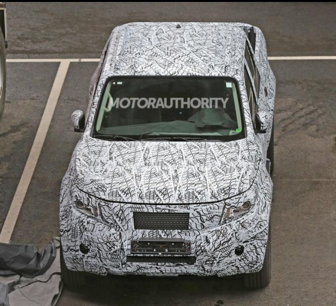 Mercedes confirma Pickup rival da Hilux e Amarok - Página 2 Screenshot_4296