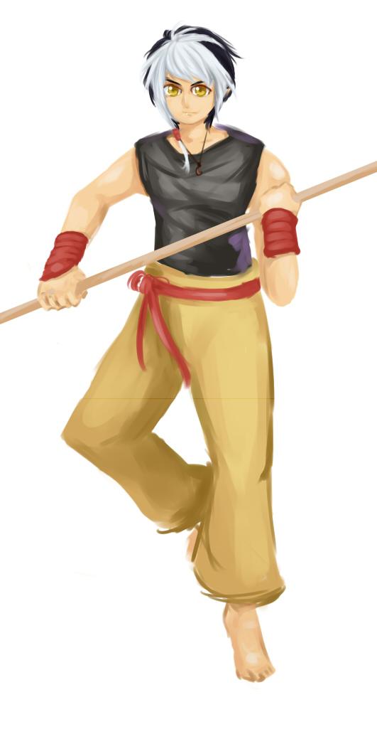 Erantopia Character Draft  Cobacoba