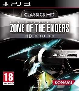 Cheats PKGs Pour CFW v4.xx Par JgDuff - Page 2 Zone_Of_The_Enders_HD_Collection