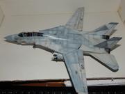 F-14A TOMCAT FERRIS2 HASEGAWA 1/72 29ned6g