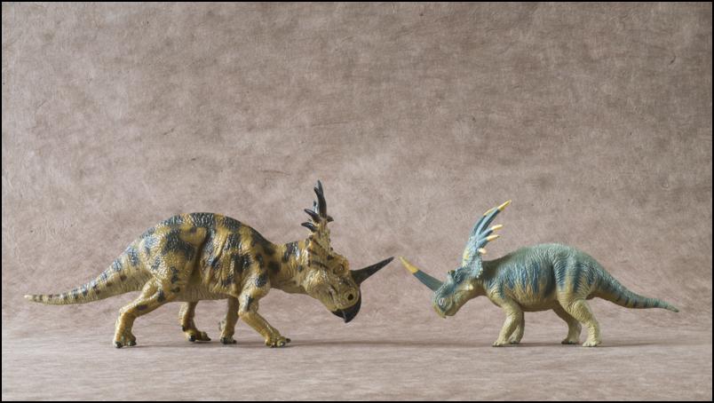 The 2013 KINTO FAVORITE Styracosaurus walkaround. Styracosaurus_Kinto_Favorite-15