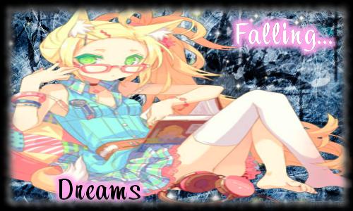 ‹Falling...Dreams○ Requestshop