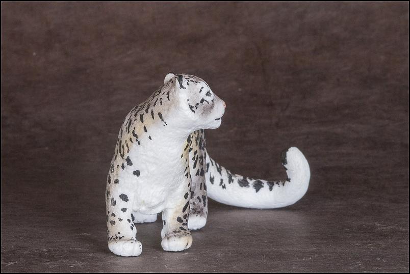 Ana's Snow leopard: A walkaround by kikimalou Snow_Leopard_Anna_7
