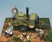 ПК-42 Война-войной, а обед по расписанию! Image