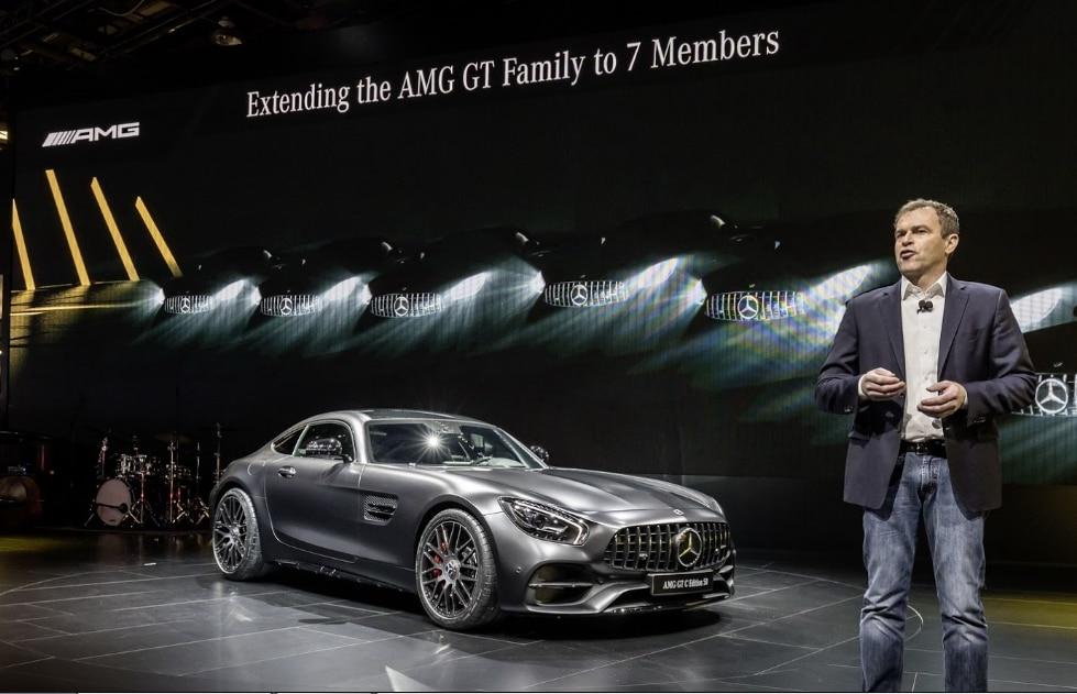 AMG comemora 50 anos com GT facelift e Edição 50 Screenshot_5535
