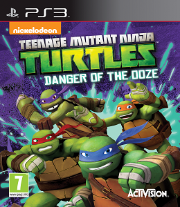 Cheats PKGs Pour CFW v4.xx Par JgDuff - Page 2 Teenage_Mutant_Ninja_Turtles_Danger_of_the_Ooze