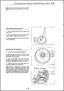 Manual e tutoriais Ajuste de vácuo, manutenção Câmbios da série 722 (722.3 - 722.4 e 722.5) 722_3_full_manual_page_112