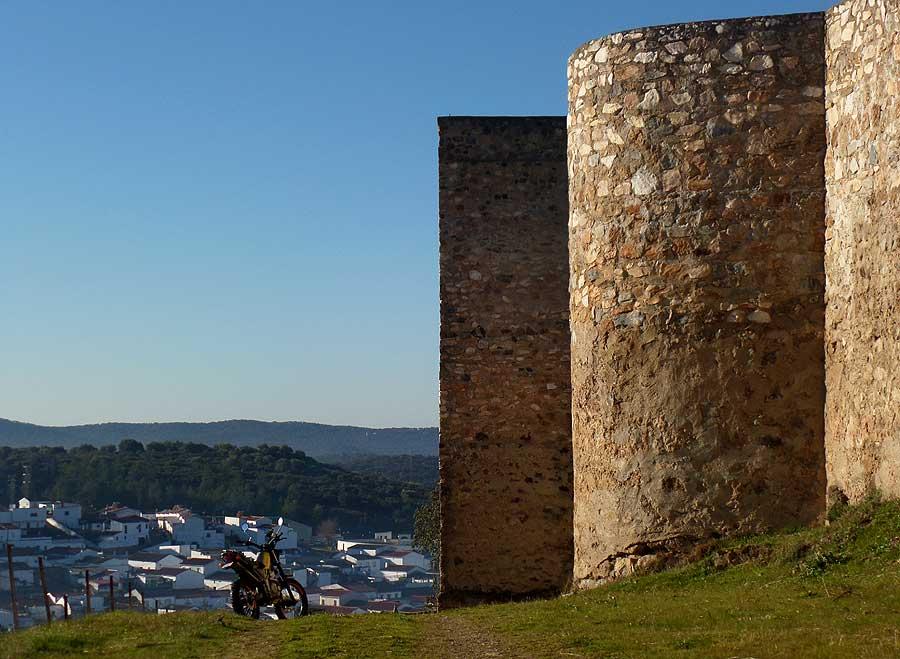 """""""Detén tu día"""", Castillos Real_de_la_jara1"""