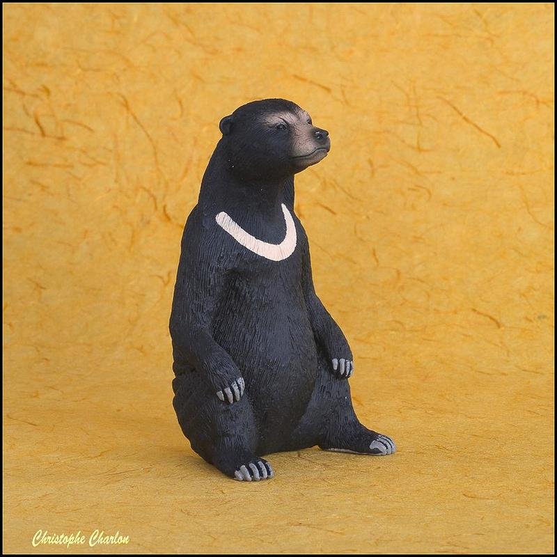 The Mojo 387173 Sun Bear: A walkaround by Kikimalou Mojo_387173_Sun_Bear-7.jpg_original