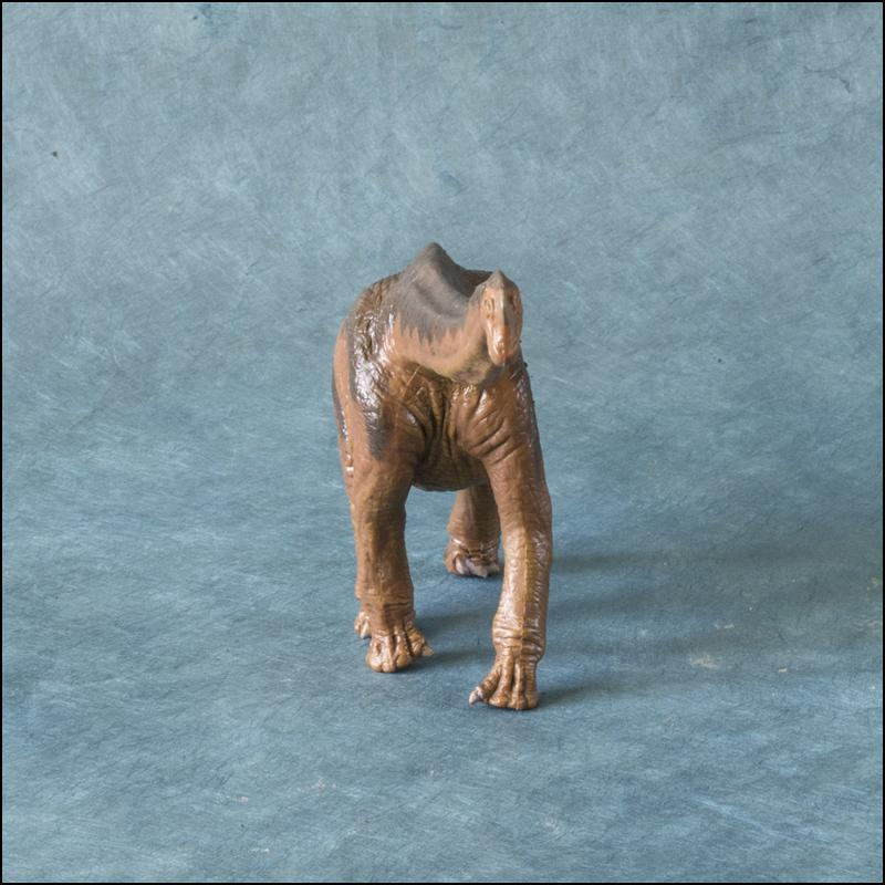 The 2013 KINTO FAVORITE Brachiosaurus walkaround. Brachiosaurus_Kintofavorite_3