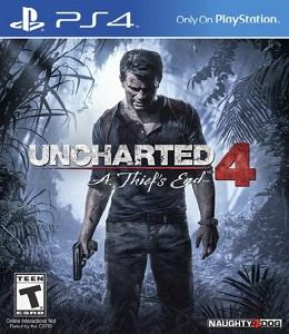 Cheats Fpkgs Pour PS4 Par JgDuff  Uncharted_4_Thiefs_End