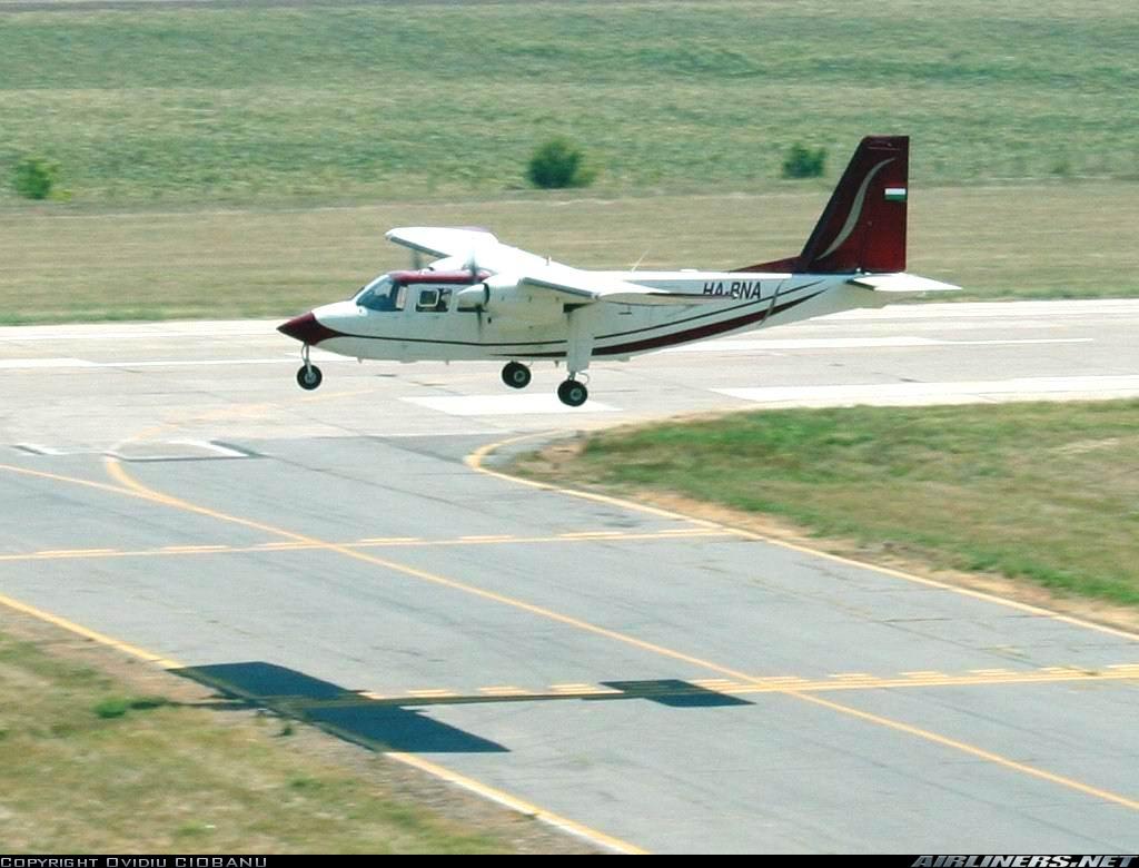 Britten-Norman BN-2 Islander - Pagina 2 HA_BNA