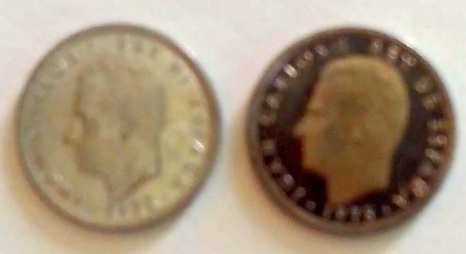 5 Pesetas 1975*76 Juan Carlos I - Dorada. 692a38e9_o