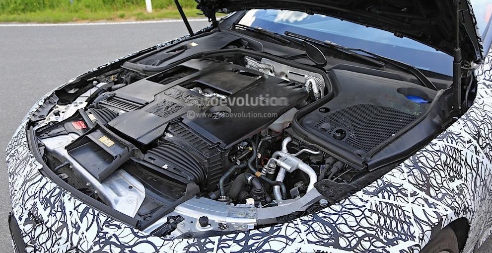 Classe E AMG, Cabrio, Coupé C238 e Touring S213 em testes - Página 2 Screenshot_4516