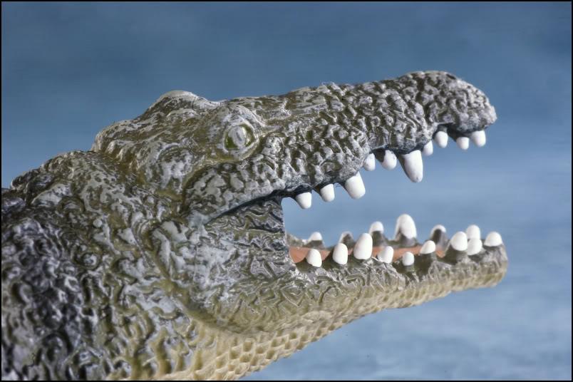The 2012 MOJO FUN Nile crocodile walkaround by Kikimalou MOJO_FUN_Nile_croc_14