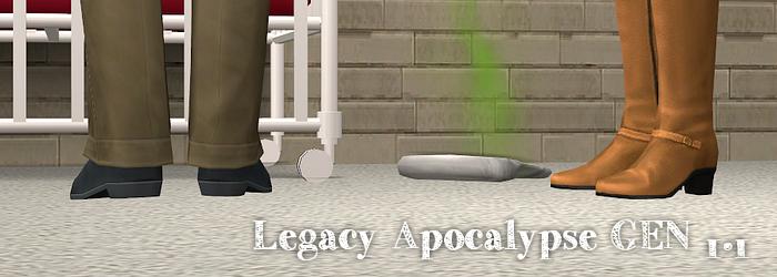 Shina - Apokalypsa (TS2) Image