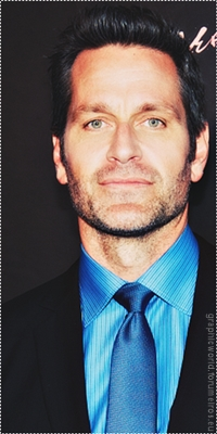Peter Hermann Image
