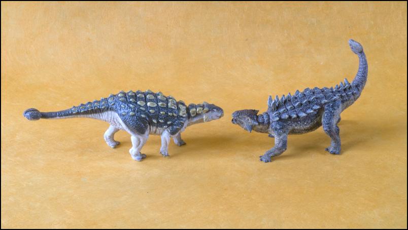 The 2013 KINTO FAVORITE Ankylosaurus walkaround. Ankylosaurus_Kinto_Favorite-17