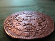 Medio Escudo Felipe III Messina (Sicilia) 1610 DC Medio_Escudo_Felipe_III_1610_Sicilia_9