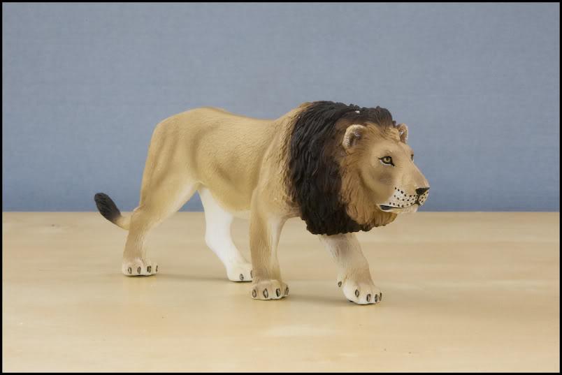 MOJO : The lions family walkaround review by Kikimalou DSC_0934