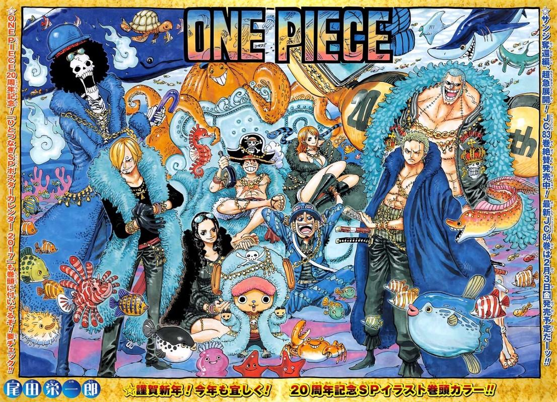 One Piece Chapter 851: Đầu thuốc lá. 01_02