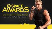 Dolph Lundgren, conductor de los Space Awards Dolph_Banner_Brasil