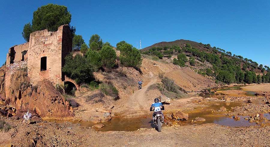 Ruta de las minas Image