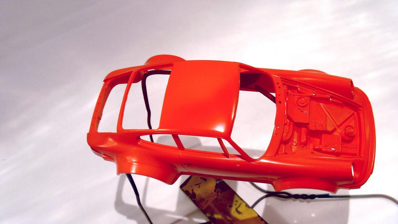 Revell Porsche 934 RSR P1040108