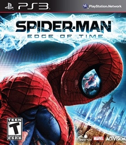 Cheats PKGs Pour CFW v4.xx Par JgDuff - Page 2 Spider_Man_Edge_Of_Time