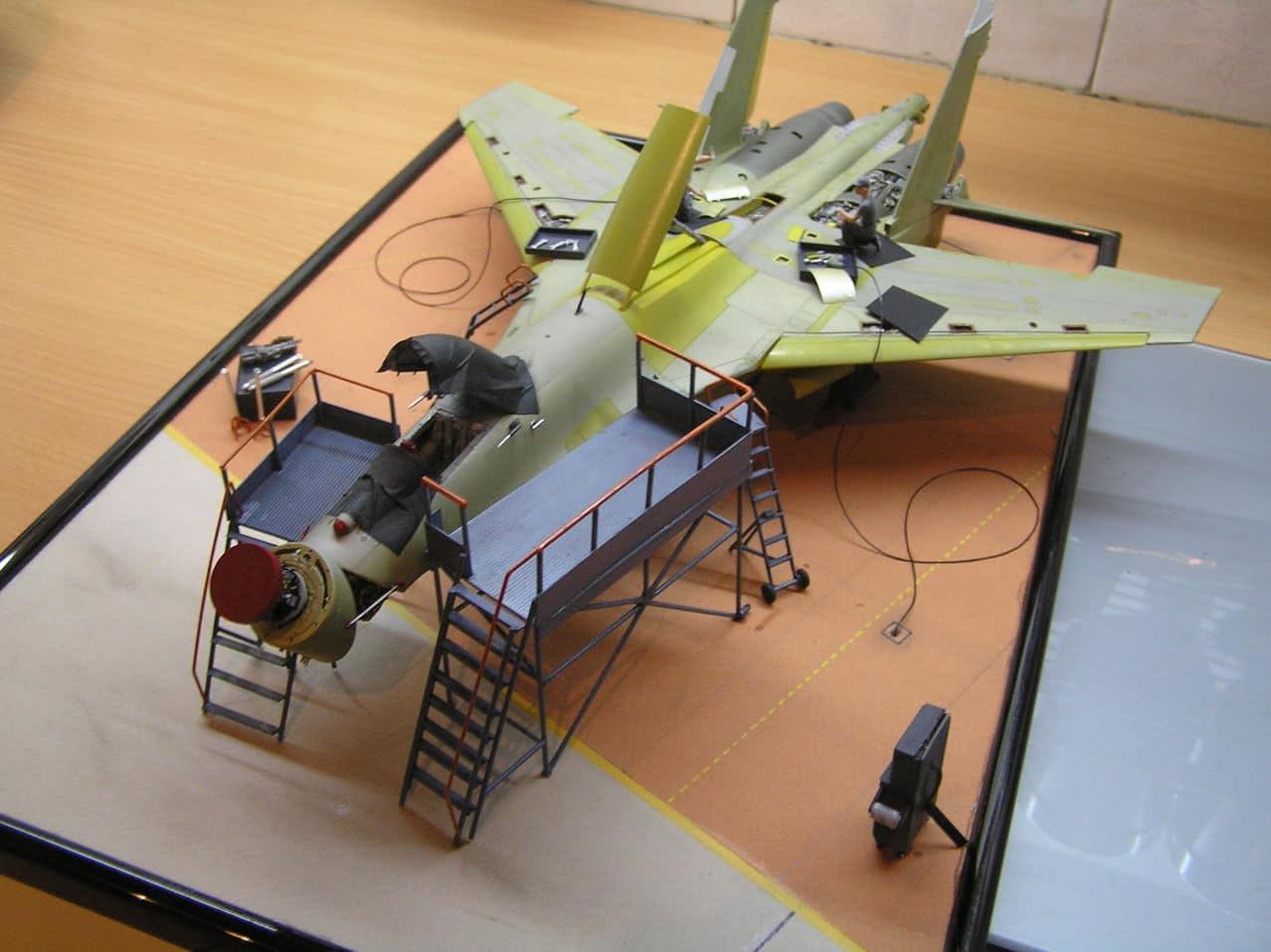 ...καπως ετσι αρχισαν ολα...Su-27  και τα μυαλα στα καγκελα... - Σελίδα 5 P1010208