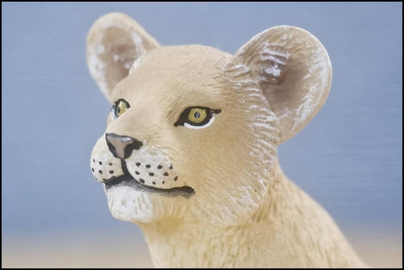 MOJO : The lions family walkaround review by Kikimalou Mojo_lions_1_20
