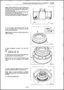 Manual e tutoriais Ajuste de vácuo, manutenção Câmbios da série 722 (722.3 - 722.4 e 722.5) 722_3_full_manual_page_136