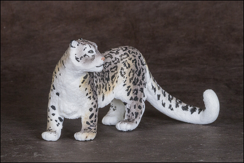 Ana's Snow leopard: A walkaround by kikimalou Snow_Leopard_Anna_8
