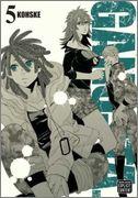 GANGSTA. Manga Gangsta05