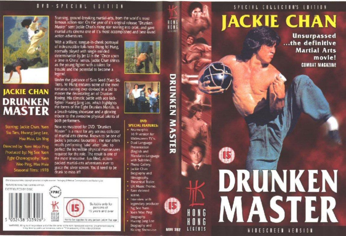 Nombres con la Letra D Drunkenmaster