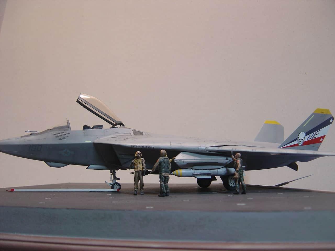 "NATF  F-22...""περιπου"" - Σελίδα 2 DSC01611"