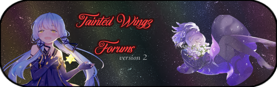 TW Forums