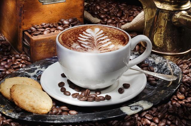 Miris kafe 344143_svetik