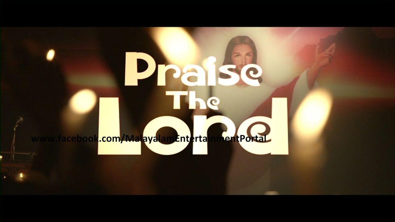 Praise The Lord DVD Screenshots Bscap0001