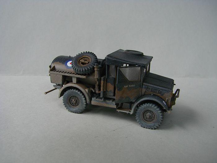 RAF Wehicle Set, 1/72, Airfix DSC04912