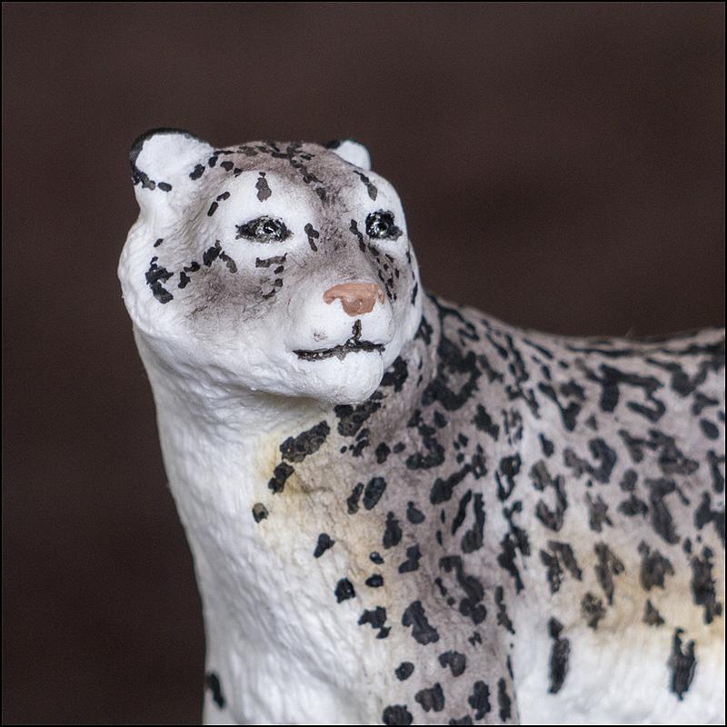 Ana's Snow leopard: A walkaround by kikimalou Snow_Leopard_Anna_12