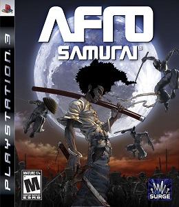 Cheats PKGs Pour CFW v4.xx Par JgDuff Afro_Samurai