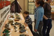 VII Межрегиональная выставка стендового моделизма, исторической и игровой миниатюры  DSC_0059